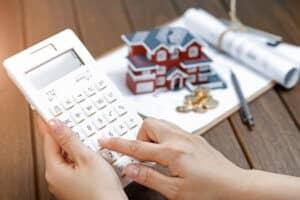 מחשבון משכנתא הפוכה - טופס בקשה לקבלת הלוואה - כלל ביטוח - ריבית צמודה ולא צמודה למדד - עמלת פירעון מוקדם
