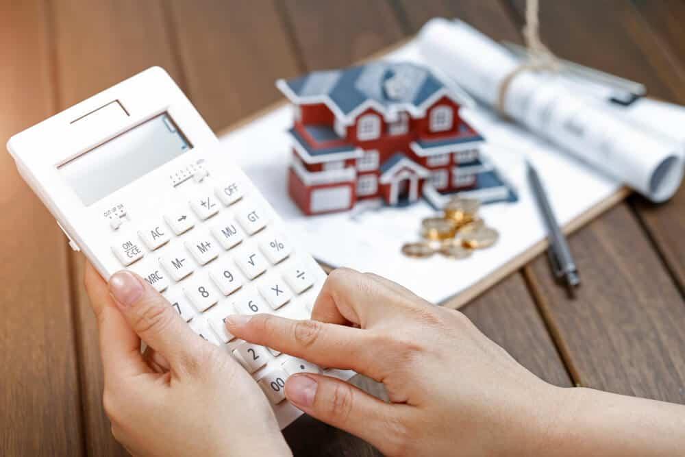 מחשבון משכנתא הפוכה - טופס בקשה לקבלת הלוואה - כלל ביטוח - ריבית צמודה ולא צמודה למדד